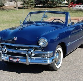 1951 Ford Deluxe for sale 101129311