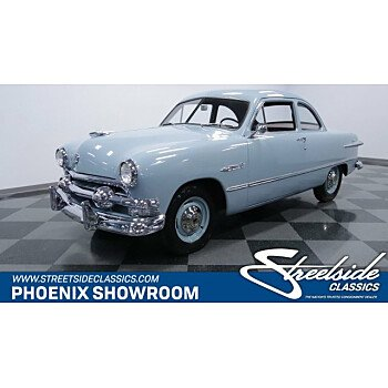 1951 Ford Deluxe for sale 101224867