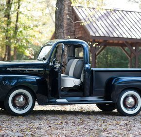 1951 Ford F1 for sale 101060907