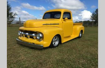 1951 Ford F1 for sale 101074917