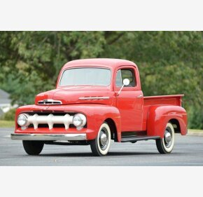 1951 Ford F1 for sale 101247258
