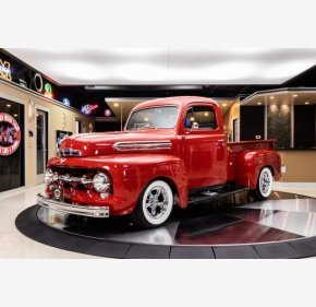 1951 Ford F1 for sale 101275351