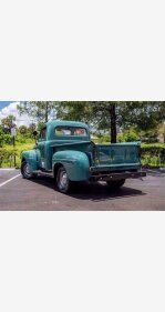 1951 Ford F1 for sale 101282773