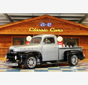 1951 Ford F1 for sale 101362392