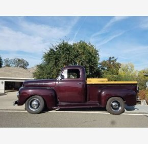 1951 Ford F1 for sale 101366274