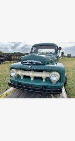 1951 Ford F1 for sale 101446221