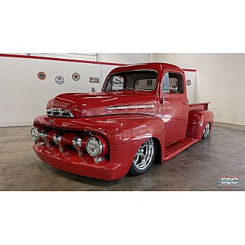 1951 Ford F1 for sale 101542141