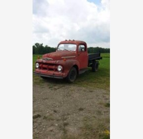 1951 Ford F2 for sale 101039551