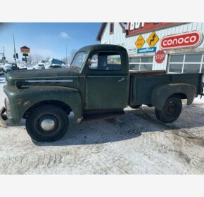 1951 Ford F3 for sale 101103210