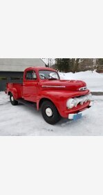 1951 Ford F3 for sale 101317223
