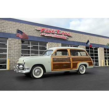1951 Ford Other Ford Models for sale 101074898