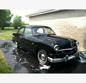 1951 Ford Other Ford Models for sale 100765708