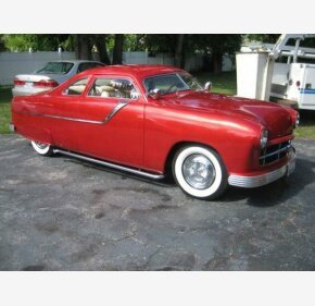 1951 Ford Other Ford Models for sale 100838718