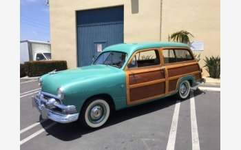 1951 Ford Other Ford Models for sale 101161596