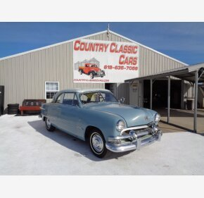 1951 Ford Other Ford Models for sale 101215670