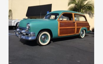1951 Ford Other Ford Models for sale 101298257
