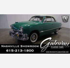 1951 Ford Other Ford Models for sale 101353371