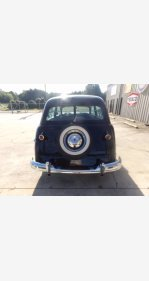1951 Ford Other Ford Models for sale 101379346