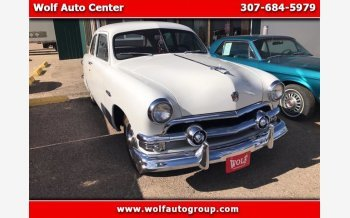 1951 Ford Other Ford Models for sale 101384870