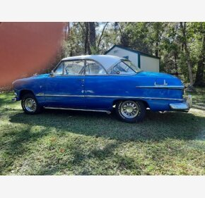 1951 Ford Other Ford Models for sale 101405621