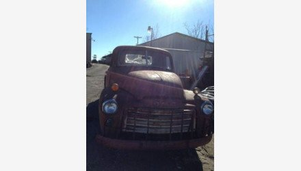 1951 GMC Pickup for sale 100867917