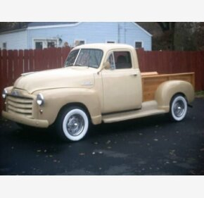 1951 GMC Pickup for sale 100874470