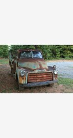 1951 GMC Pickup for sale 101211538