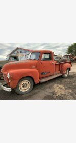 1951 GMC Pickup for sale 101211542