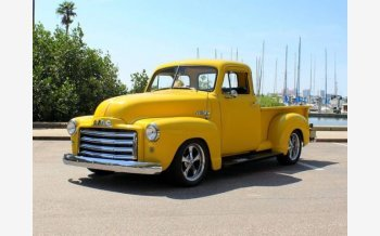 1951 GMC Pickup for sale 101216961