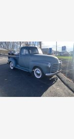 1951 GMC Pickup for sale 101415032