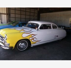 1951 Hudson Commodore for sale 101095075