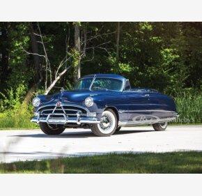 1951 Hudson Hornet for sale 101319570