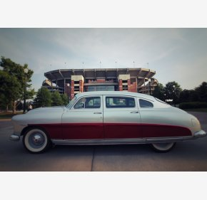 1951 Hudson Pacemaker for sale 101068573