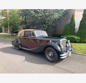 1951 Jaguar Mark V for sale 101394979
