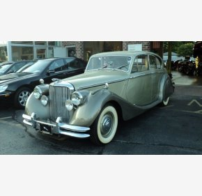1951 Jaguar Mark V for sale 101407063