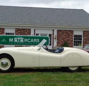 1951 Jaguar XK 120 for sale 100883094