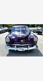 1951 Kaiser Deluxe for sale 101185616