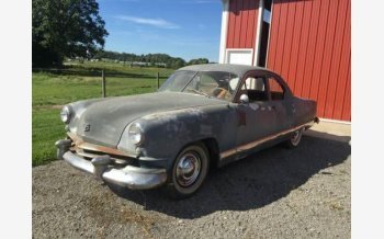 1951 Kaiser Other Kaiser Models for sale 100859381