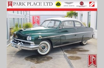 1951 Lincoln Lido for sale 101404458