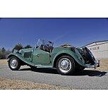 1951 MG MG-TD for sale 101167824