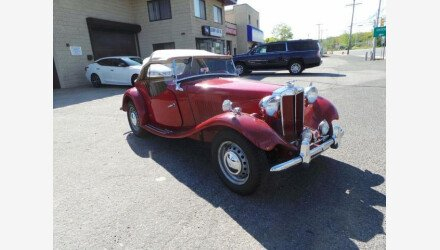1951 MG MG-TD for sale 101351814