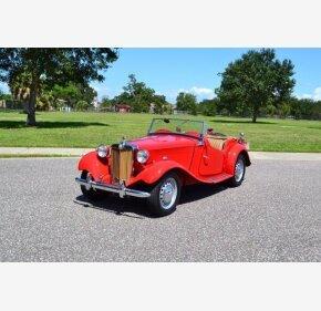 1951 MG MG-TD for sale 101359135