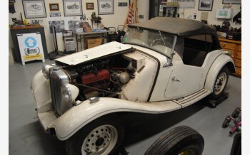 1951 MG MG-TD for sale 101388834