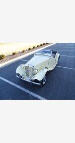 1951 MG MG-TD for sale 101443288