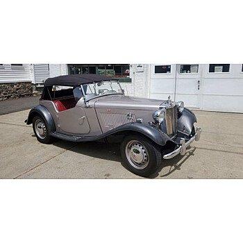 1951 MG MG-TD for sale 101512743