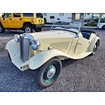 1951 MG MG-TD for sale 101544643