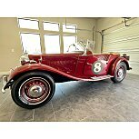 1951 MG MG-TD for sale 101569790