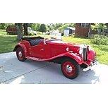 1951 MG MG-TD for sale 101583459