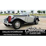 1951 MG MG-TD for sale 101628899