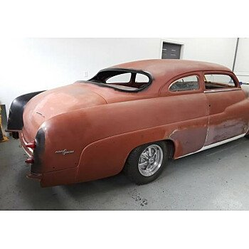1951 Mercury Custom for sale 101089606